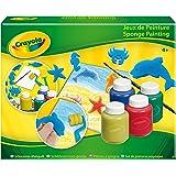 Crayola - 531400 - Jeu de Peinture - Loisir Créatif