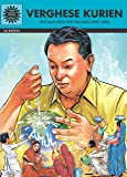 Verghese Kurien (Vol. 845): The Man With The 'Billion Litre' Idea