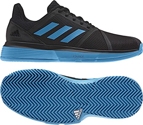 Scarpe Tennis Adidas Courtjam Bounce Clay M CG6362 | Cisalfa