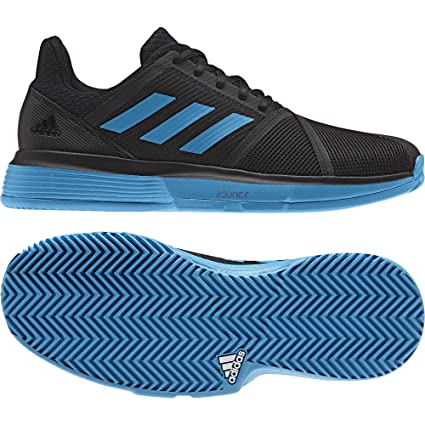 adidas Chaussures Court Jam Bounce Clay: Amazon.es: Deportes ...