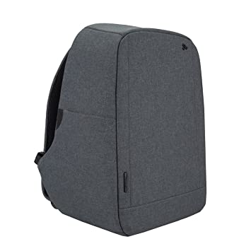 c66403af838 Amazon.com   Travelon Anti-theft Urban Incognito Backpack, Slate   Casual  Daypacks