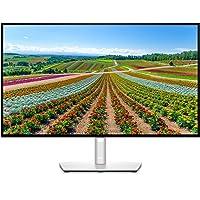 """Monitor Dell UltraSharp Tela Infinita U2722D 27"""" Prata"""