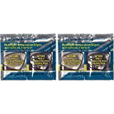 Yellow Off Headlight Cleaner 2 Sets of Headlight Cleaning Wipes …