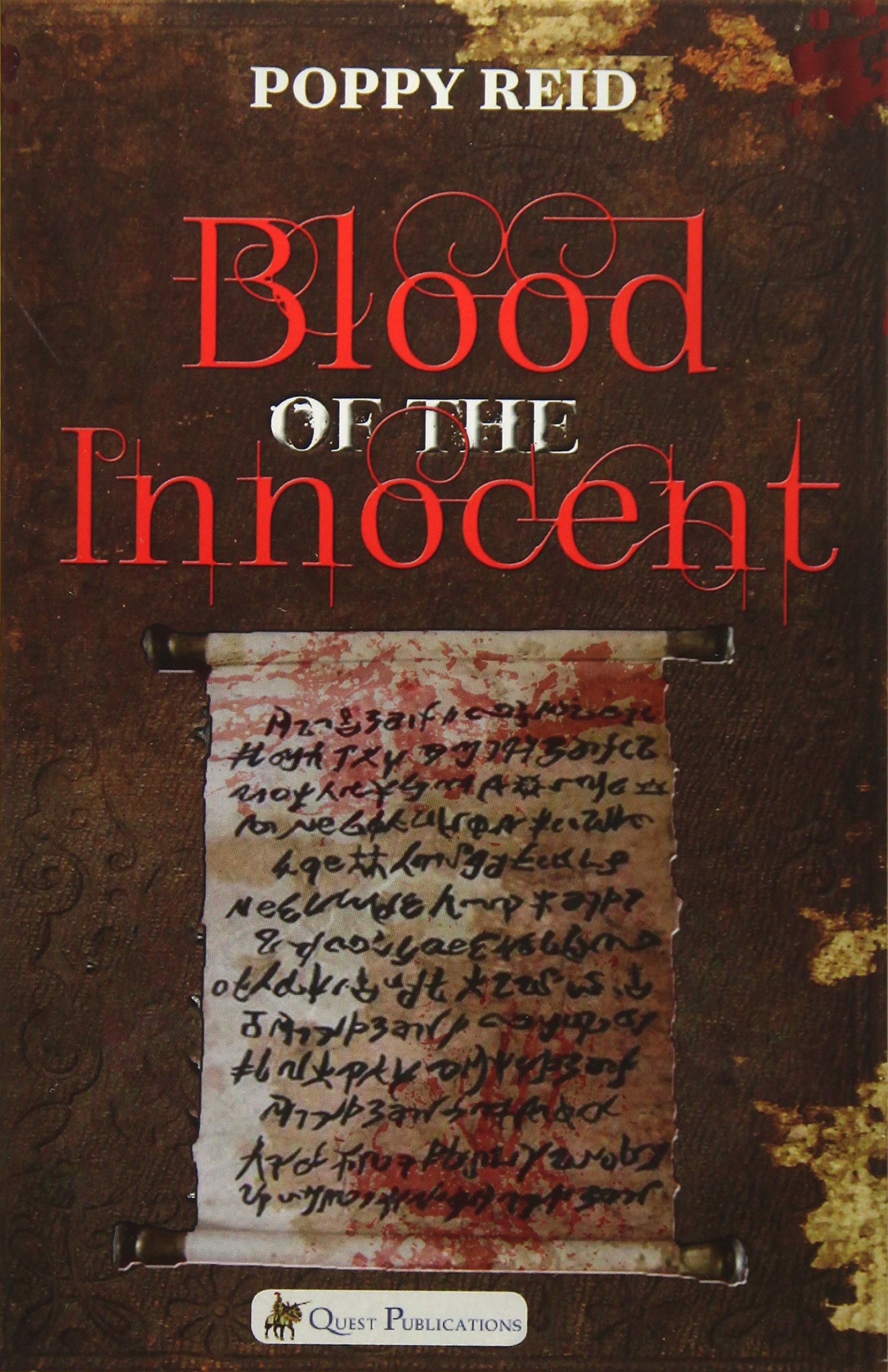 Blood of the Innocent (Blood Scrolls Trilogy) (Volume 2) pdf