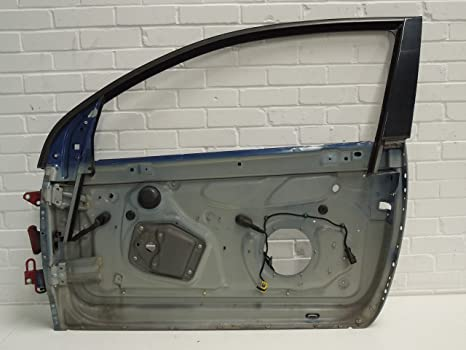 VW Golf Mk5 3 puerta NS izquierda interior Puerta), diseño de lunares, color
