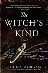 The Witch's Kind: A Novel Kindle Edition