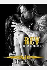 Rev (Bayonet Scars Book 3) Kindle Edition