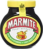 Marmite Yeast Extract Spread, 500g - Pack of 3