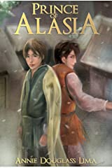 Prince of Alasia (Annals of Alasia)