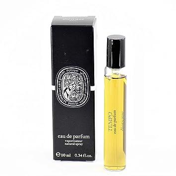 Nouveauté Diptyque Tempo Eau De Parfum 10 Ml Unisexe Purse Spray