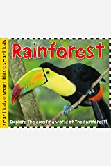 Smart Kids: Rainforest Kindle Edition