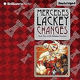 Changes: Collegium Chronicles, Book 3