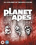 Planet of the Apes - Primal Collection
