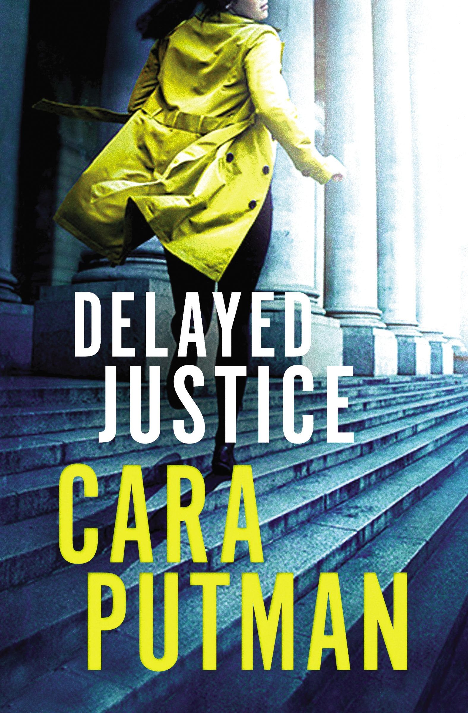Image result for delayed justice cara putman