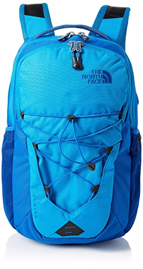 The North Face Equipment TNF Mochila Jester, Unisex adulto, Hyper Blue/Turkish Sea, Talla única: Amazon.es: Deportes y aire libre
