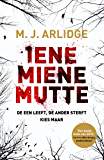 Iene miene mutte (Helen Grace Book 1)