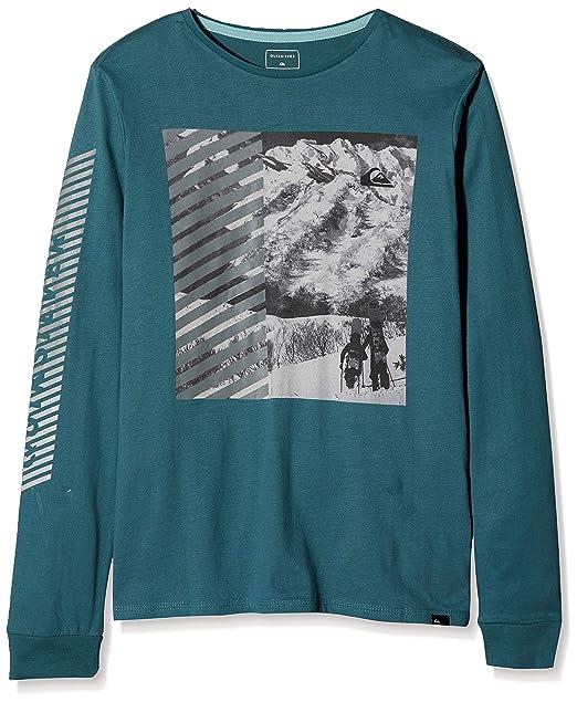 BambinoAmazon WaterT Shirt itAbbigliamento Quiksilver Under rodCBex