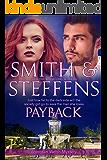 PAYBACK (A Jordan Welsh Mystery Book 2)