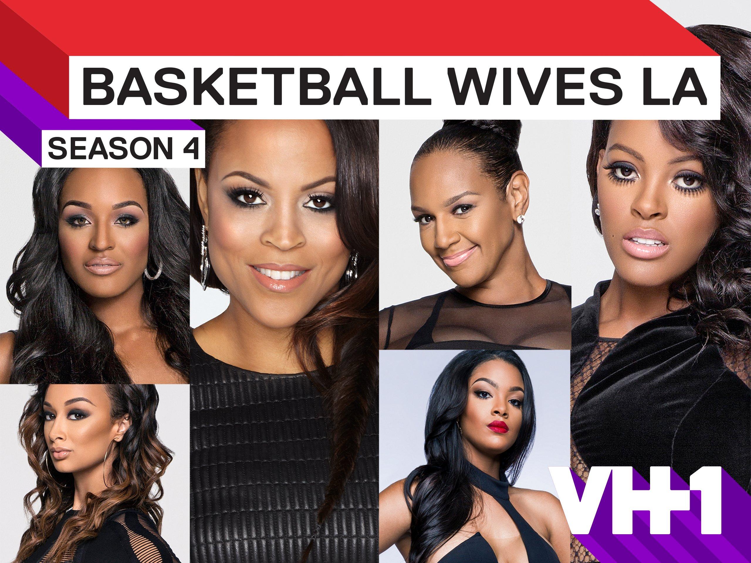c542f15c803 Amazon.com  Watch Basketball Wives LA