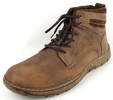 Josef Seibel Herren Boots Moro Warm TOPDRY Tex Membran (44