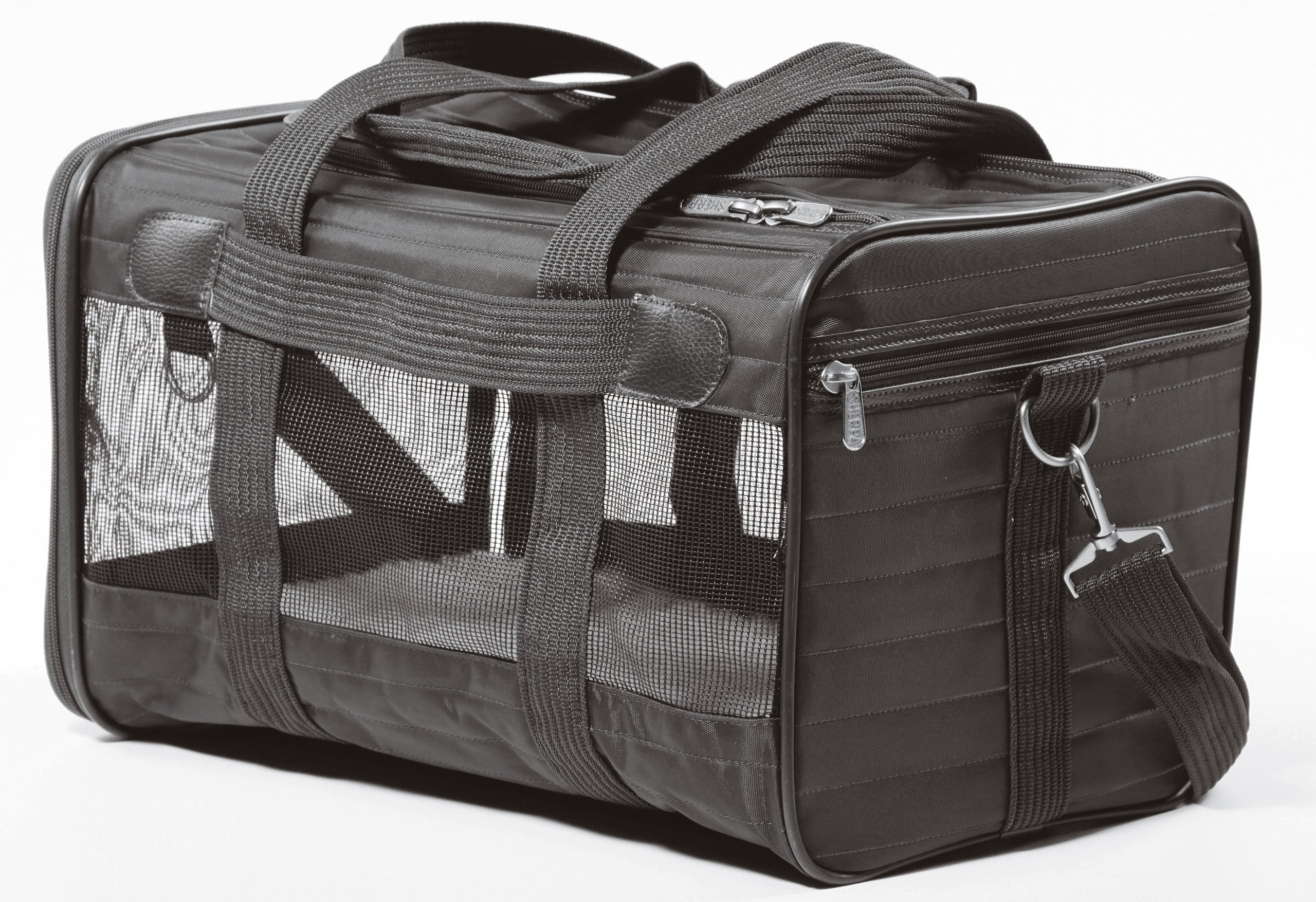 Sherpa Deluxe Pet Carriers by Sherpa