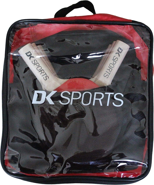 Darius Knight DK Sports - Juego de tenis de mesa