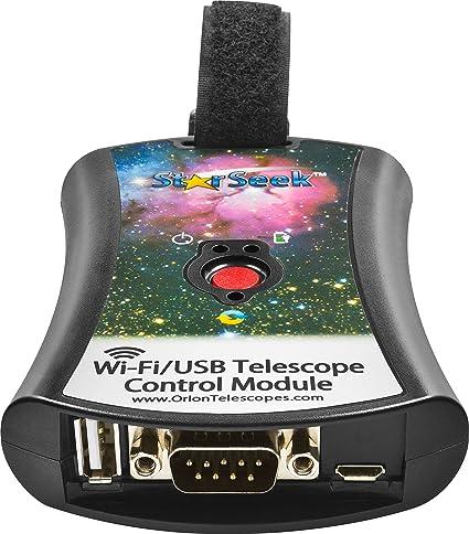 Orion StarSeek Wireless Telescope Controller