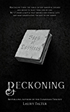 Reckoning (Guardian Saga Book 3) (Guardian Trilogy)