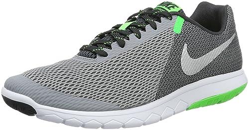 b2c2b50bf8a0c Nike Men's Shox NZ Running Shoe Stealth/Mtlc Silver/Anthracite - 11.5 D(M)  US