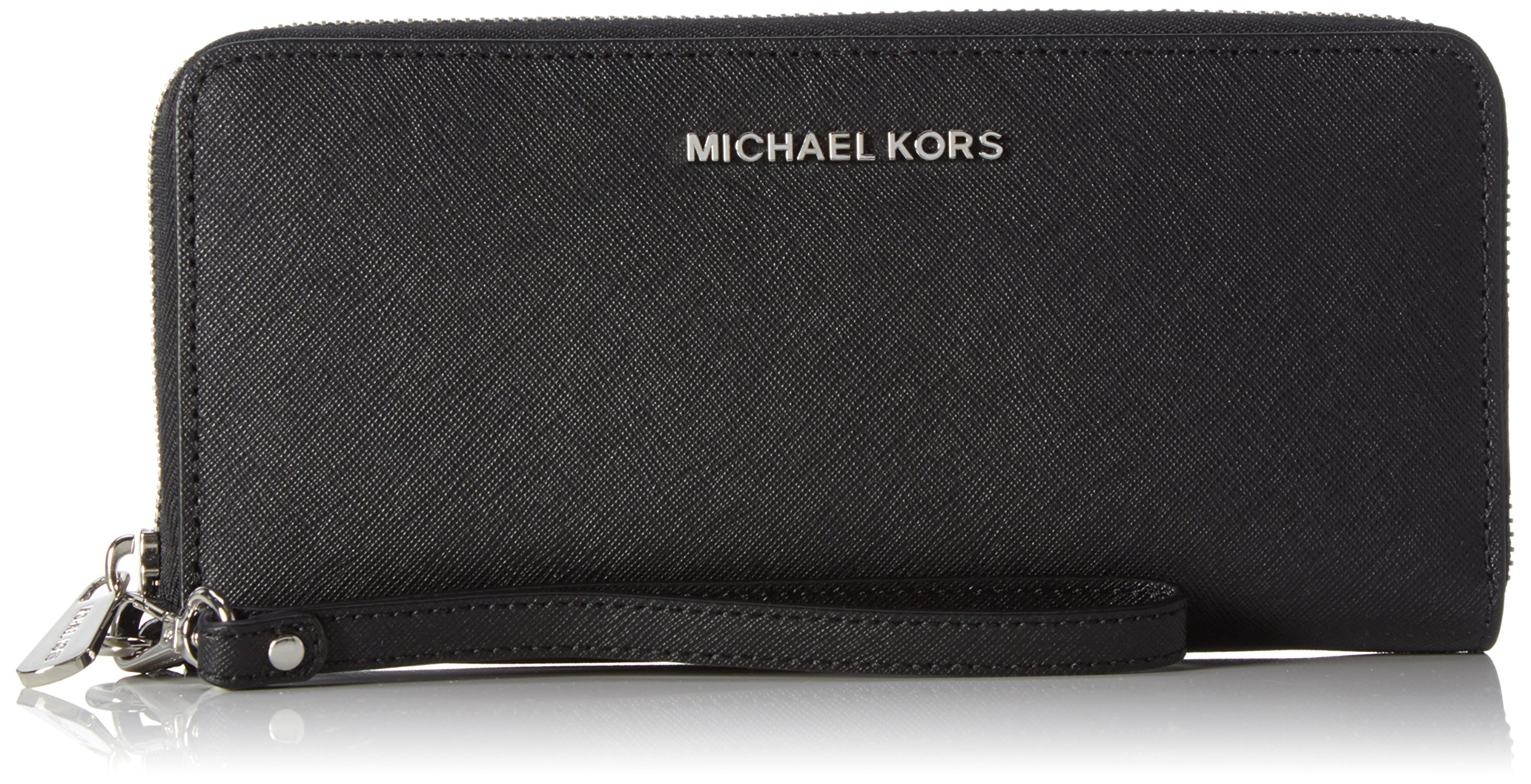 MICHAEL Michael Kors Jet Set Travel Continental Wallet by Michael Kors
