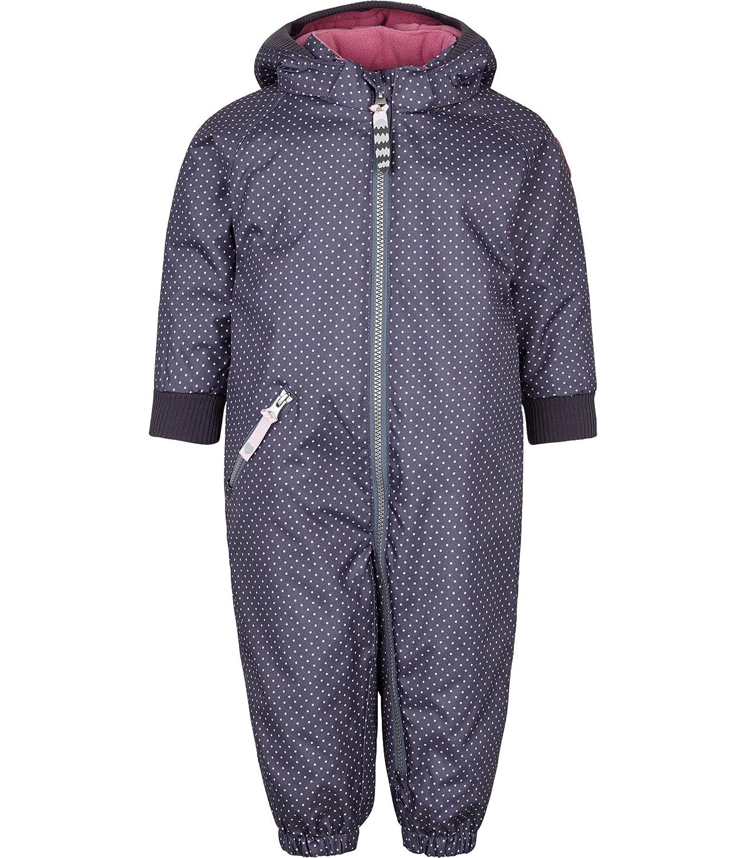Racoon Baby-Mädchen Schneeanzug R0329-0754