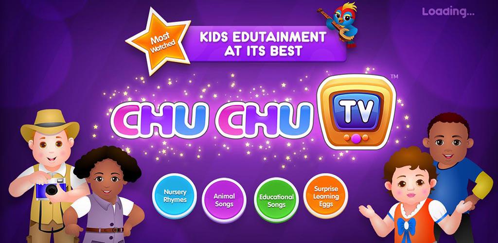 chu chu tv abc Games Android