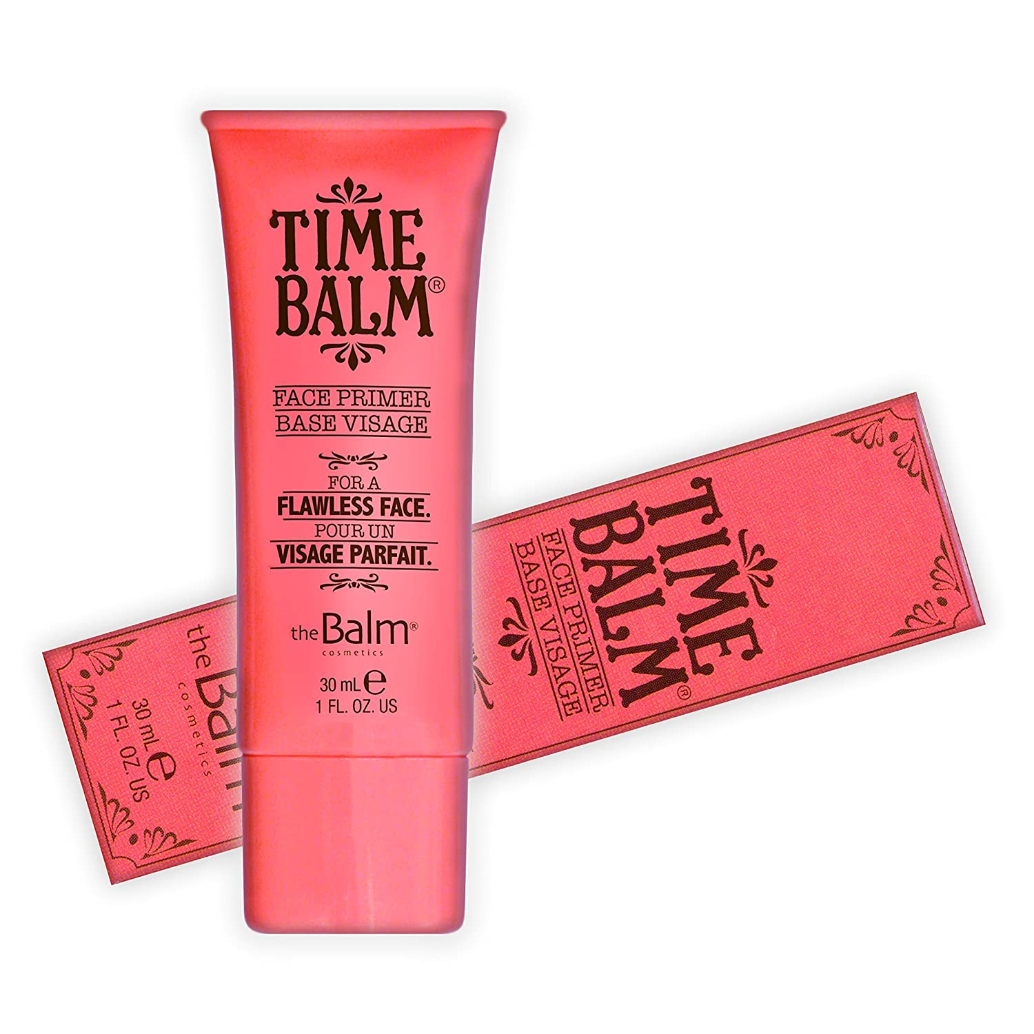 Thebalm, Primer, Time Balm, 30 ML