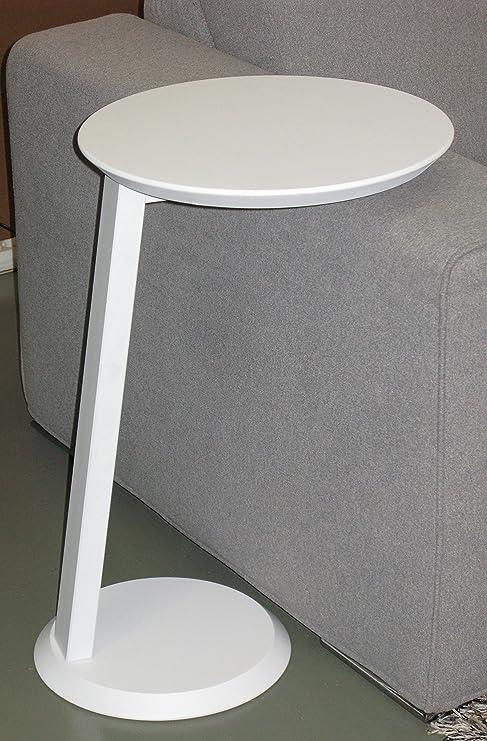 Wood & Solutions shop tavolino tavolo basso tondo servetto design ...