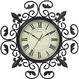 Chaney 13179 Fleur de Lef Clock