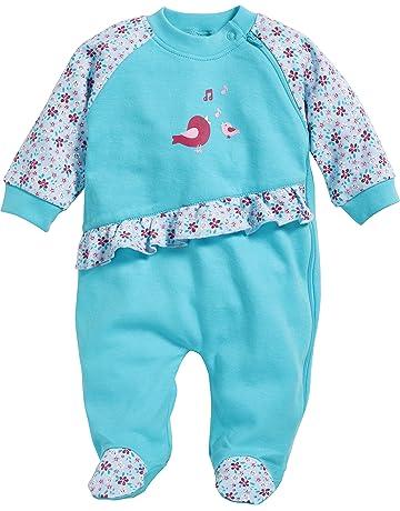 Schnizler Schlafoverall Vögelchen, Pijama para Bebés