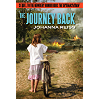 The Journey Back: Sequel to the Newbery Honor Book The Upstairs Room (The Upstairs Room Series 2)