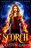 Scorch (Midnight Fire Series Book 4) (English Edition)