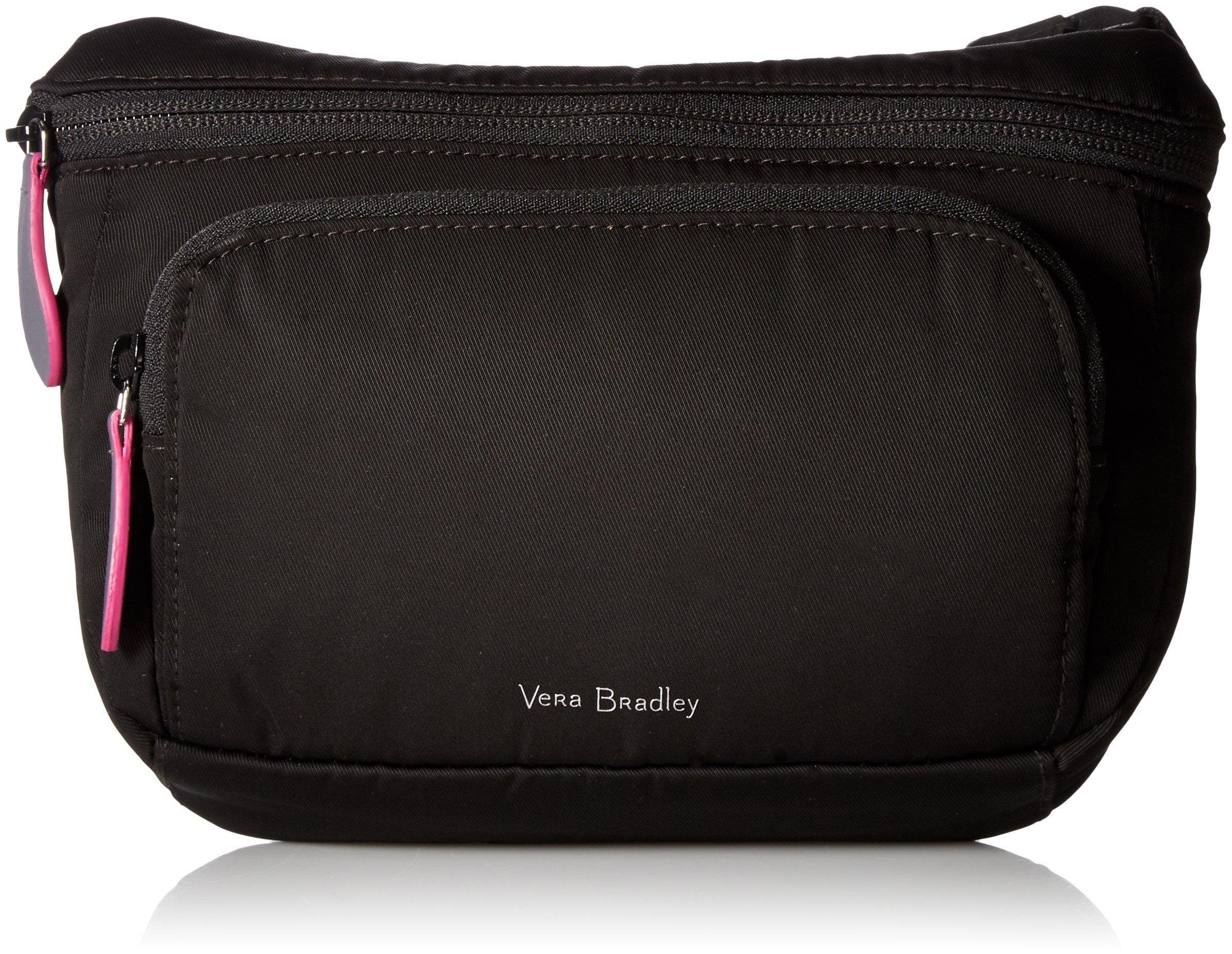 Vera Bradley Midtown Belt Bag