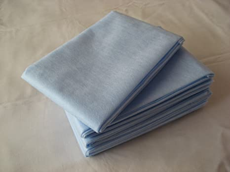 Disposable Bed Sheets Non Woven   100 Pcs. Per Pack