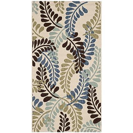 Amazon Com Safavieh Veranda Collection Ver056 0613 Indoor Outdoor