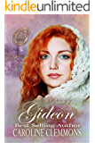 A Bride For Gideon (The Proxy Brides Book 16)