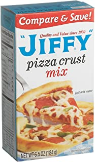 product image for Jiffy Pizza Crust Mix, 6.5 oz