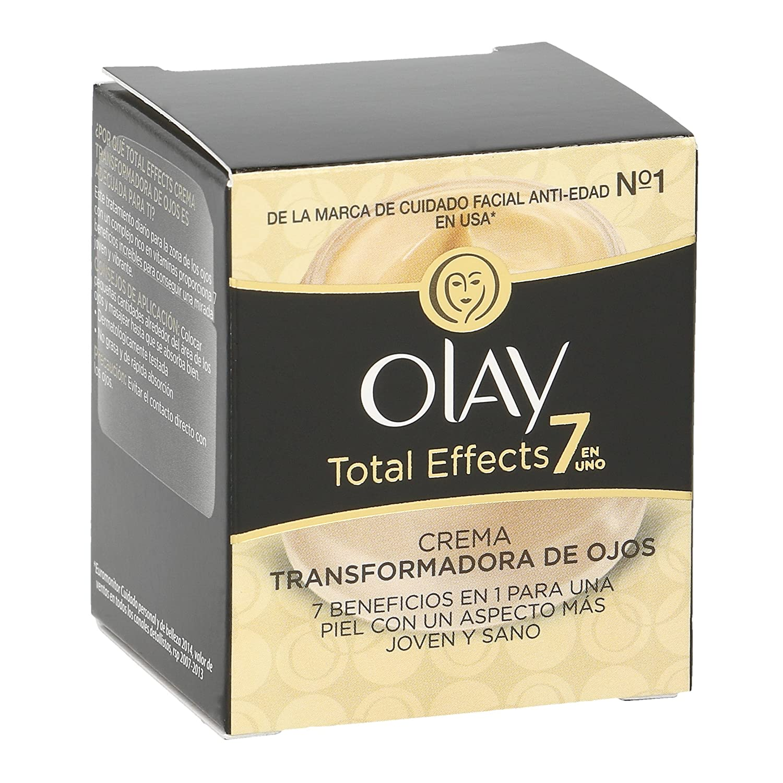 Olay Total Effects Crema Trasformazione - 15 ml 4015400987765
