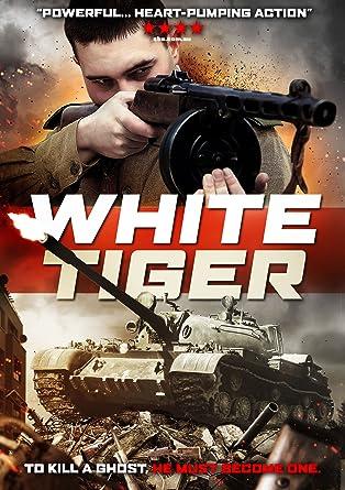 Amazon com: White Tiger: Aleksey Vertkov, Vitaliy Kishchenko