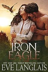 Iron Eagle (Kodiak Point Book 8) Kindle Edition