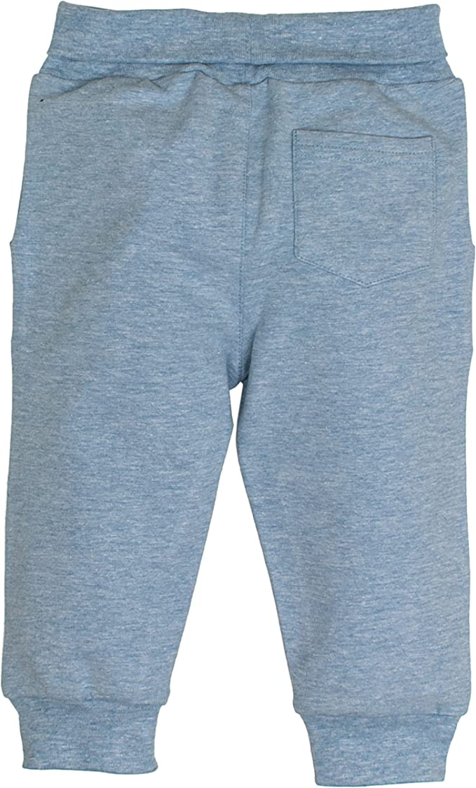 SALT AND PEPPER Baby-Jungen B Trousers Just Cool Hose