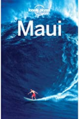 Lonely Planet Maui (Travel Guide) Kindle Edition