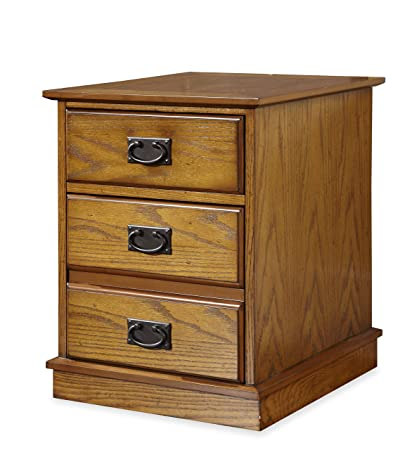 Luxury Modern File Cabinet with Lock