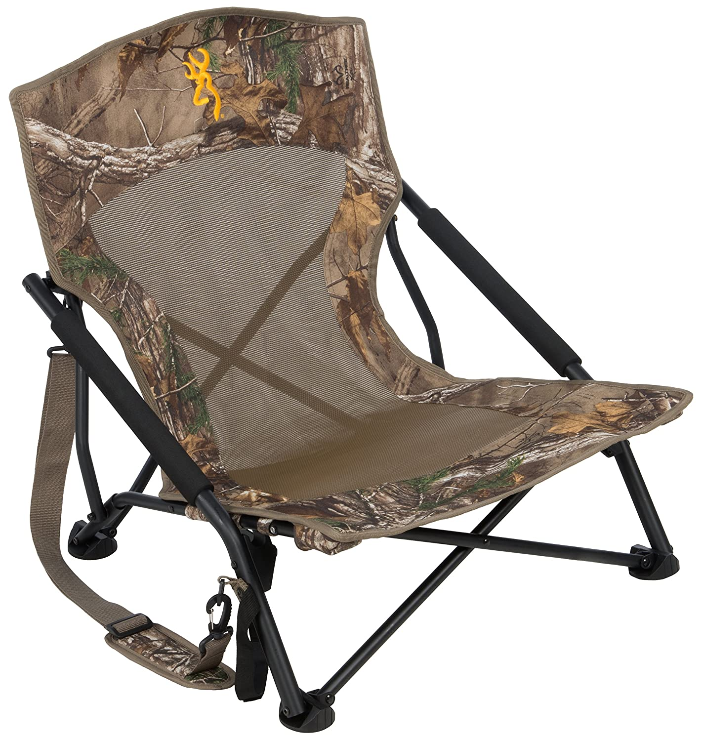 Amazon Browning Camping Strutter Folding Chair